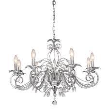 Подвесная <b>люстра</b> Silver Light Diana 725.54.8 — купить в ...