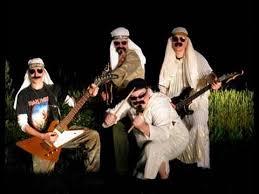 <b>Arabic</b> Heavy Metal Instrumental Music/ Middle Eastern <b>Hard Rock</b> ...