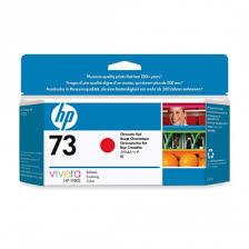 <b>HP</b> No <b>73</b> (CD951A) <b>Chromatic</b> Red Inkjet Cartridge ...