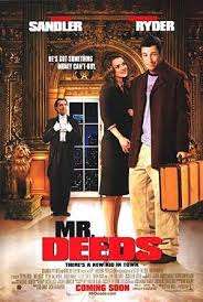 And, Mr Deeds Quotes
