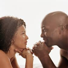 Image result for black man in love
