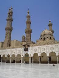 the ldquo golden age rdquo of islam wadad kadi al azhar mosque
