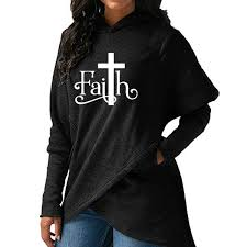 Buy High Quality Large Size <b>Dropshipping</b> 2019 <b>New Fashion</b> Faith ...