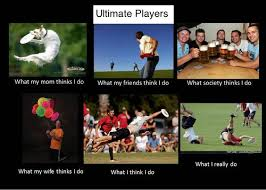 Ultimate Frisbee on Pinterest | Disc Golf, Disc Golf Bag and ... via Relatably.com