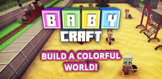Baby Craft: Crafting & <b>Building</b> Adventure Games - Apps on Google ...