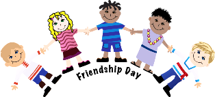 Happy Friendship Day 2017: Friendship Day 2017 Wishes Images ...