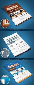 new offer product marketing flyer com new offer product marketing flyer