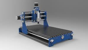 <b>CNC router 3 axis</b> | 3D CAD Model Library | GrabCAD