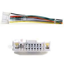 07 16 subaru car stereo wiring harness adapter male nissan 07 16 subaru car stereo wiring harness adapter male