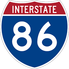 Interstate 86