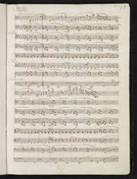 「Jakob Ludwig Felix Mendelssohn Bartholdy, 1842」の画像検索結果