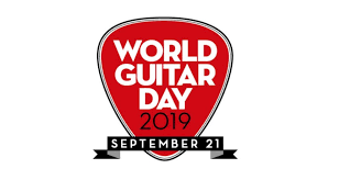 World <b>Guitar Day</b> is back for 2019! | Guitarworld