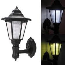 Outdoor Lighting: <b>Solar powered led light</b>-prices and delivery of ...