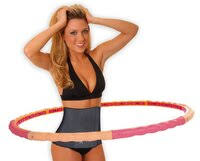 «<b>Массажный обруч ХулаХуп Health</b> One Hoop PHO25000 1.6 Kg ...