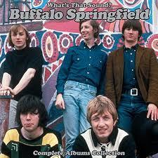 Buffalo Springfield - Partituras: letra y acordes ... - La Boîte à chansons