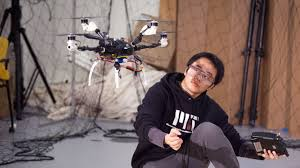 MIT Research Paves The Way For <b>DIY</b> Drones Of <b>All Shapes</b> And ...