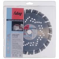 <b>Алмазные диски FUBAG</b> купить, сравнить цены в Сергиевом ...