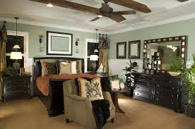 bedroom color scheme in white mint green light brown and dark brown bedroom colors brown furniture