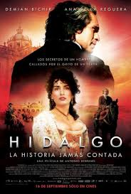Hidalgo: La historia jamas contada (2010)