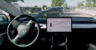 Tesla <b>Smart</b> Summon isn't for use in public places, America ...