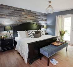 master bedroom feature wall: love it or list it vancouver wall feature
