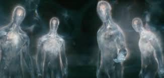 Resultado de imagem para espíritos de luz