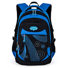 boys backpack, Fanspack 2019 new school bag ... - Amazon.com