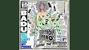 <b>Erykah Badu</b> - <b>But</b> You Can't Use My Phone (Full Album)