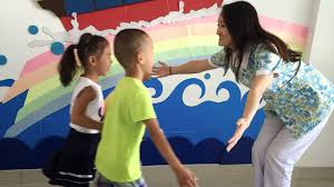 one day an orphanage preschool onesky lin lin teaches in s orphanage preschool in her home town of shenyang the capital of liaoning province for lin lin who has wanted to be a teacher