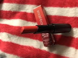 <b>Smashbox Be Legendary</b> Triple Tone Lipstick <b>Red</b> Ombré Review ...