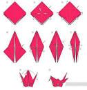 Оригами из бумаги видео для начинающих видео уроки