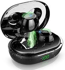 Bluetooth Earbuds True Wireless Earbuds - TWS ... - Amazon.com