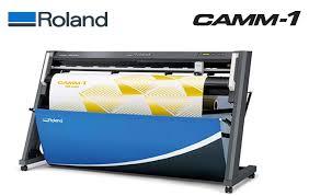 <b>Roland</b> DG <b>CAMM</b>-<b>1 GR 540</b> Cutter