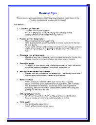 tips on writing a resume getessay biz tips doc by richard cataman inside tips on writing a writing tips your resume is your key