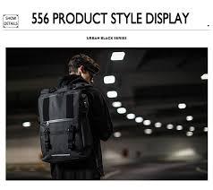 OZUKO <b>New 40L</b> Large Capacity Travel <b>Backpacks</b> Men USB ...