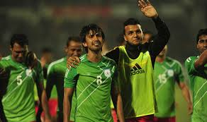 Image result for bangladesh football team pic