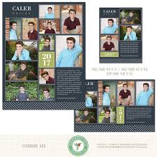 yearbook ad templates senior ad graduation ad high school 3 year book ad templates y2 14 00 yearbookad