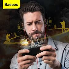 <b>Baseus</b> Gaming Earphone For Pubg Controller <b>GAMO</b> 15 3D Stereo ...