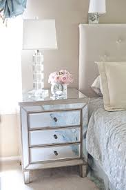 mirror table lamp and flowersamanda ive wanted one of these for a long time i was thinking about heading to garden ridge i saw some recently bedroom furniture bedside cabinets mirror antique