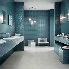 style blue bathroom pale youll rarely find traditional bathroom tiles in a modern bath few whit
