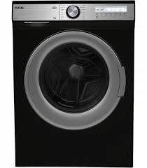 Vestel Washing Machine 9 KG 1200 RPM <b>W 912</b> TB – Akiki ...