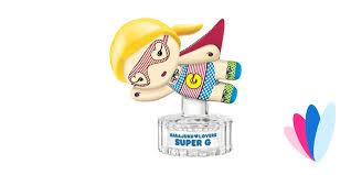 <b>Harajuku Lovers</b> / Gwen Stefani - <b>Super G</b> | Reviews