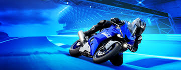 2020 Yamaha <b>YZF</b>-<b>R6</b> Supersport <b>Motorcycle</b> - Model Home