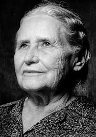 Resultado de imagen para Doris Lessing