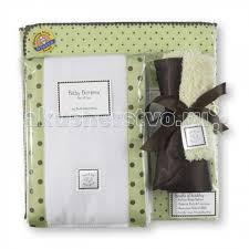 Комплект на выписку <b>SwaddleDesigns</b> для новорожденного Gift Set