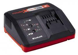<b>Зарядное устройство Einhell 18V</b> Power-X-Change – Einhell-Shop ...