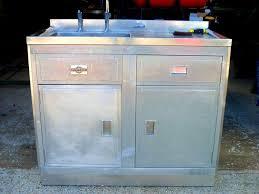 outdoor kitchen sink unit grandfire bq gfk