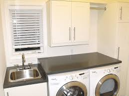 Narrow Laundry Room Ideas Small Laundry Room Layout