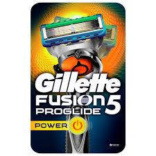 Станок для бритья (Бритва) <b>Gillette</b> Fusion5 <b>ProGlide Power</b> ...
