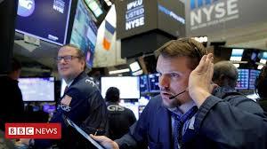 Coronavirus: FTSE 100, Dow, S&P 500 in worst day since 1987 ...